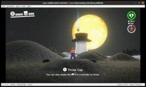 Como instalar o Emulador de Nintendo Switch yuzu no Linux via Snap