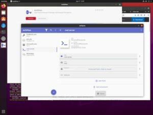 Como instalar o gerenciador de senhas AuthPass no Linux via Snap