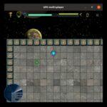 Como instalar o jogo de batalha espacial batufo no Linux via Snap
