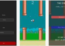 Como instalar o nostálgico jogo Flappy no Linux via Snap