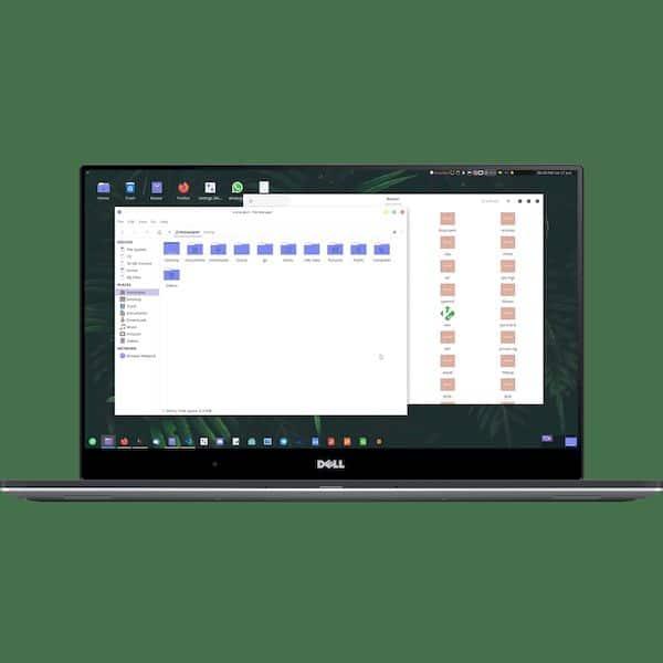 Conheça o Releax OS, um sistema operacional Linux independente e leve