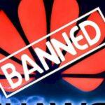 Estados Unidos ameaçou o Brasil caso adote os equipamentos 5G da Huawei