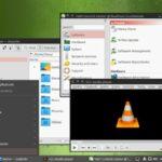 GeckoLinux NEXT Plasma Edition lançado com o KDE Plasma 5.19.3