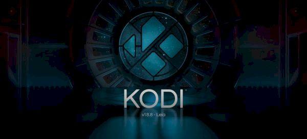 Kodi Media Center 18.8 foi lançado com várias correções de erros