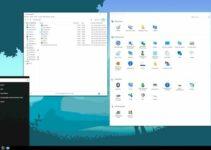 Linux com cara de Windows 10? Conheça o Linuxfx