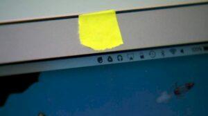Purism não concorda com recomendação da Apple sobre cobrir a webcam
