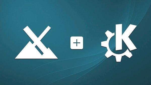MX-19.2 KDE Beta lançado como a primeira ISO do MX com KDE plasma