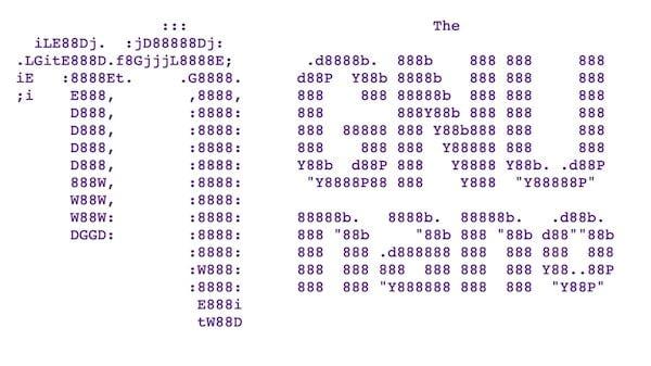 Nano substituirá o Vi como editor de texto padrão no Fedora 33