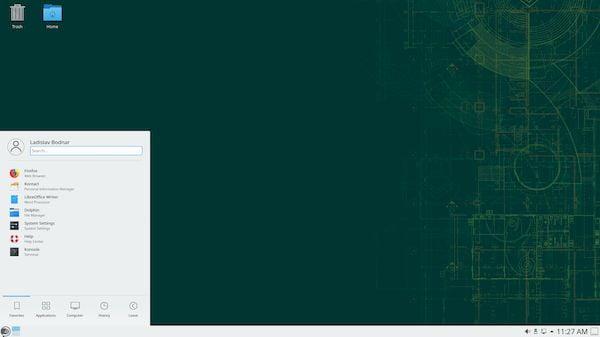 openSUSE Leap 15.2 lançado com base no SUSE Linux Enterprise 15 SP2