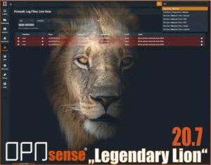 OPNsense 20.7 lançado com base no HardenedBSD 12.1