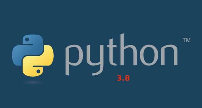 Python 3.8.4 lançado com várias e importantes correções de erros