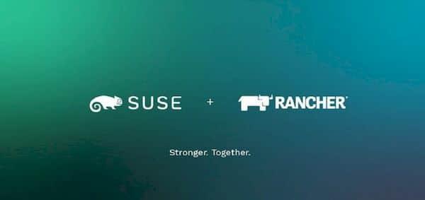 SUSE começou a aquisição do Kubernetes Rancher Labs