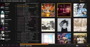 Tauon Music Box 6.0 lançado com controle de reprodução Spotify e mais