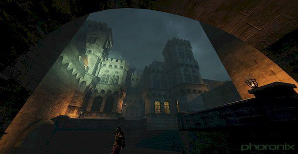 The Dark Mod 2.08 lançado com FPS sem limite e melhor suporte a 64 bits