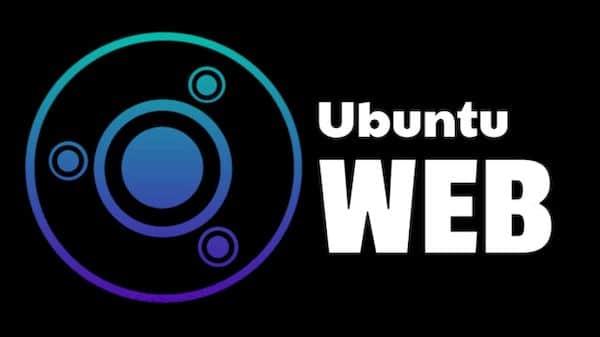 Ubuntu Web, uma alternativa ao Chrome OS com base no Firefox