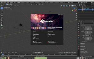 Blender 2.90 lançado com grandes mudanças e atualizações