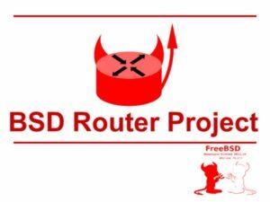 BSD Router Project 1.97 lançado com base no FreeBSD 12.1-STABLE