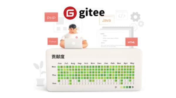 China está trabalhando em uma alternativa ao GitHub chamada Gitee