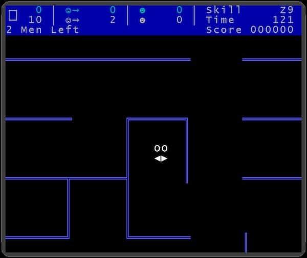 Como instalar o clássico jogo Snipes no Linux via Snap