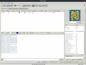 Como instalar o cliente de games RTS Springlobby no Linux via Snap