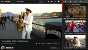 Como instalar o cliente YouTube Red App no Linux via Snap