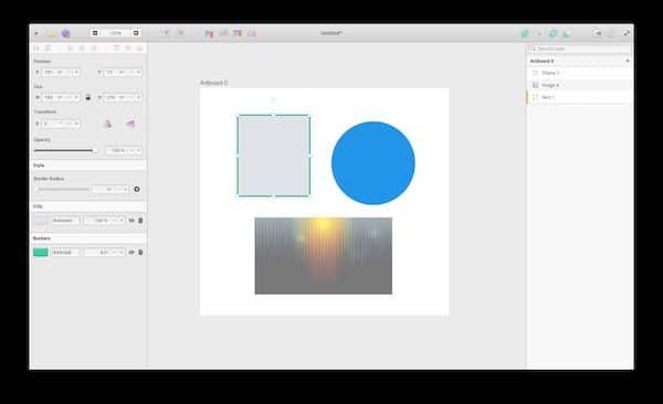 Como instalar o editor de gráficos vetoriais Akira no Linux