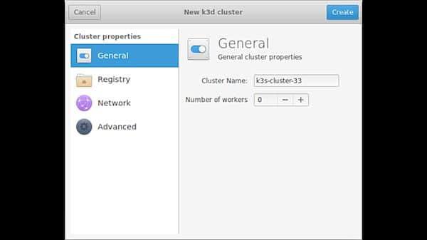 Como instalar o Gerenciador de Kubernetes k3x no Linux via Flatpak