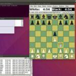 Como instalar o jogo de xadrez Gnuchess no Linux via Snap