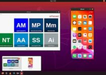 Como instalar o streamer alfacast screen mirror no Linux via Snap