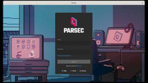 Como instalar o streaming de jogos Parsec no Linux via Flatpak