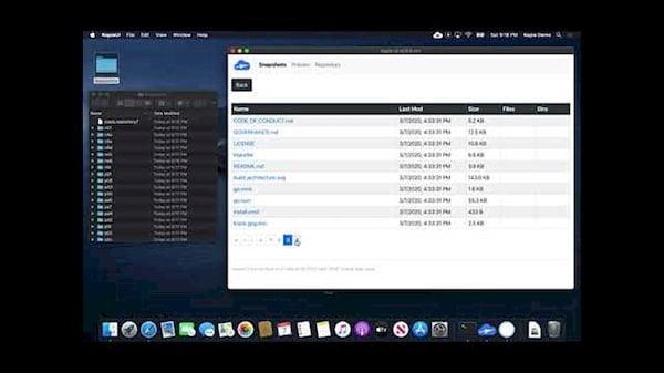 Como instalar o utilitário de backup KopiaUI no Linux via Flatpak