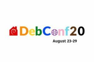 DebConf20 será focada no lançamento do Debian 11 Bullseye