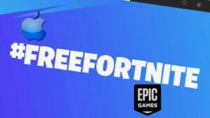 Epic Games processou a Apple por restrições anticompetitivas e práticas monopolistas