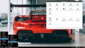 ExTiX 20.8 lançado com o Linux Kernel 5.8 e baseado no Ubuntu 20.04.1 LTS