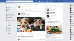 Facebook clássico irá morrer em setembro, confirma o Facebook