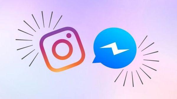 Facebook Messenger e Instagram Direct se fundirão no Android e iOS