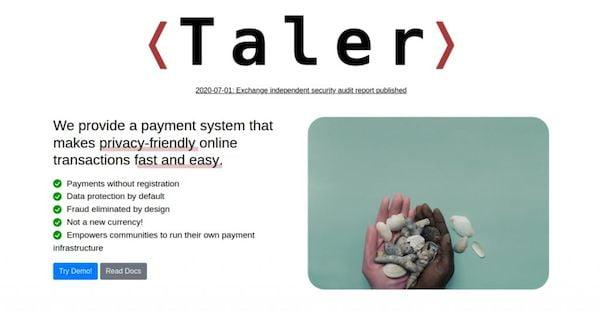 Conheça o GNU Taler, a alternativa ao Bitcoin proposta por Richard Stallman