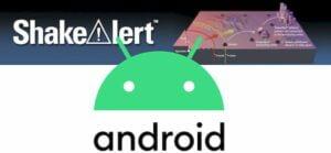 Google quer transformar telefones Android em sensores de terremoto