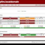 IPFire 2.25 Core 148 lançado com o novo projeto IPFire Location