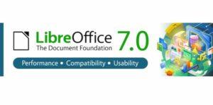 LibreOffice 7.0 lançado oficialmente - Confira as novidades e instale