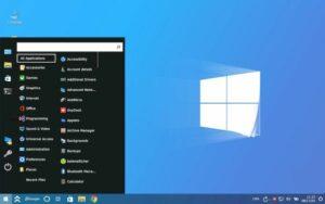 Linuxfx 10.5 lançado com o Cinnamon 4.6, baseado no Ubuntu 20.04 LTS