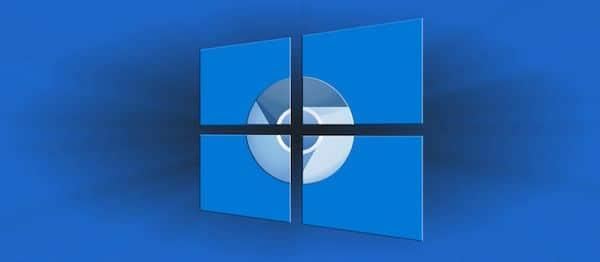Navegador Chromium está disponível na Microsoft Store? Como?