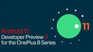 OxygenOS 11 beta traz recursos do Android 11 para smartphones OnePlus