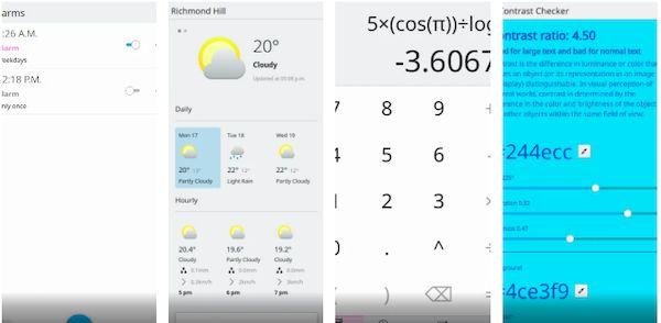 Plasma Mobile update de agosto lançado com vários novos apps e melhorias