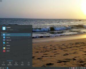 Porteus 5.0 RC2 lançado com kernel 5.4.57 e um novo módulo base
