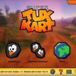 SuperTuxKart 1.2 lançado com melhor suporte para gamepad, novo tema e mais