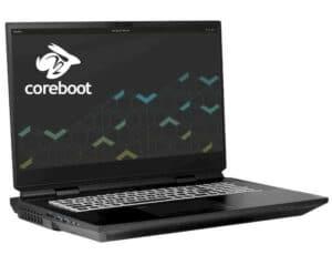 System76 lançou o novo laptop Linux Bonobo WS High-End por 2.399 dólares
