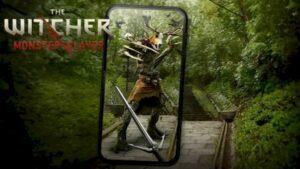 The Witcher terá um jogo para celular semelhante ao Pokémon Go