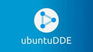 UbuntuDDE Remix 20.04.1 lançado com correções para a falha BootHole