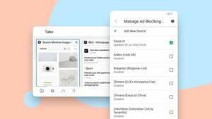 Vivaldi 3.2 para Android e Chromebooks lançado com melhorias de privacidade
